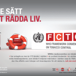 Tre sätt att rädda liv